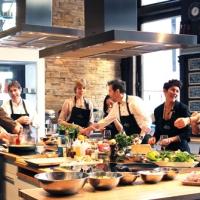 Ateliers et Saveurs : L'expérience culinaire