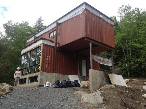 laudie dubreuil la construction au f minin en 2013. Black Bedroom Furniture Sets. Home Design Ideas