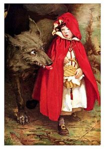 420px-Little_Red_Riding_Hood_-_J._W._Smith