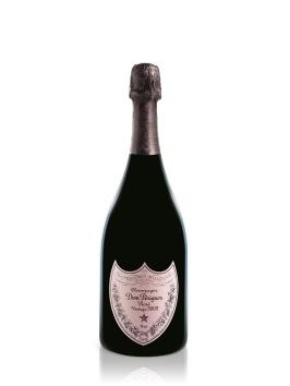 Dom Pérignon Cuvée Brut 2002 Rosé 310,75$