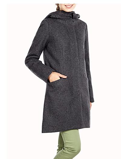 Twik Simons 119,95$ au lieu de 155$ gris: laine