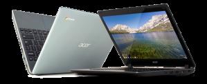 Acer Chromebook - google.com