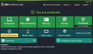 AVG Free 2014 - PCWorld.com