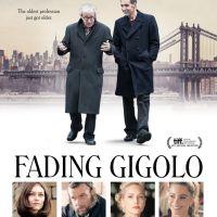 Fading gigolo: du rire, des femmes et Woody Allen