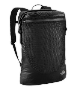 Sac imperméable The North Face (Amazon)