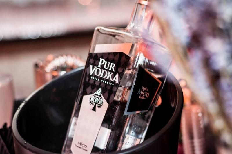 Pur Vodka